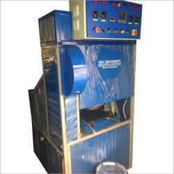 fully auto matic paper plates making machines