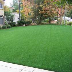 sand based artificial grass