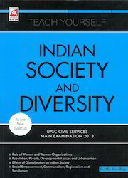 Indian Society and Diversity