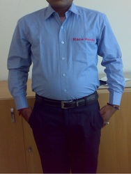 Sales Uniform