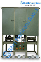 Fully Automatic Dona Double Making Machine