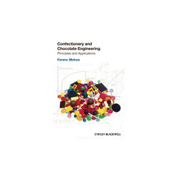 Confectionery and Chocolate Engineering