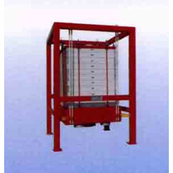 Mono-Section Plan Sifter Type FSFD