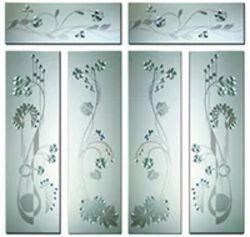 corner designs glass works