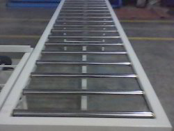 Heavy Duty Gravity Roller Conveyors