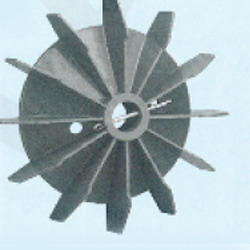 Plastic Fan Suitable For Beacon 100 Frame Size