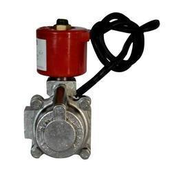 Piston Type Solenoid Valves