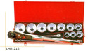 LHB 216 Socket Wrench Set