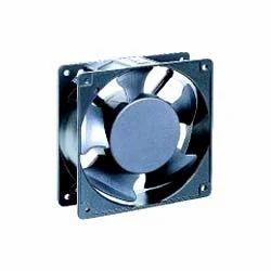 AC Axial Fan- Plastic Blade