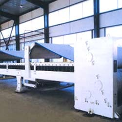 Double Facer Machines