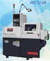 XKC Slant Bed Precision CNC Lathes