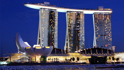Singapore Hotel Get Best Quote
