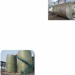 Pressure Vessel Reactor for Pharmaceutical Industry