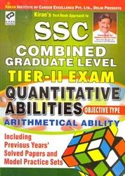 SSC CGL Tier II Arithmetical
