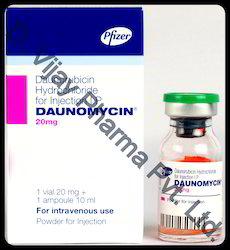 Daunomycin