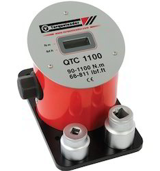 QTC Torque Calibration Analysers