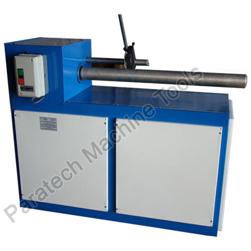 Manual Tube Cutting Machine