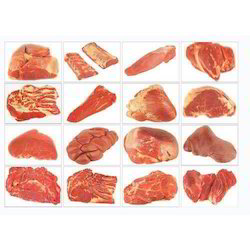 frozen halal buffalo meat