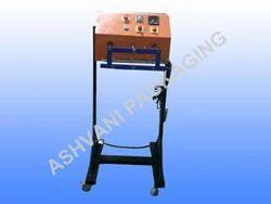 Pneumatic Impulse Sealing Machine