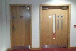 Lead Lined Doors Suppliers Manufacturers Amp Traders In India