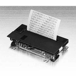 Epson Printer Mechanism