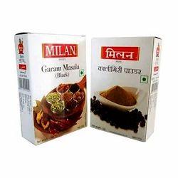 Spice & Masala Boxes