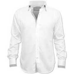 mono cotton shirt