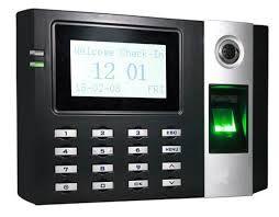 ESSL E9999 Standalone Fingerprint Time Attendance System