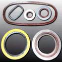 Spiral Wound Gaskets with Outer Ring