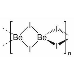 Beryllium Iodide