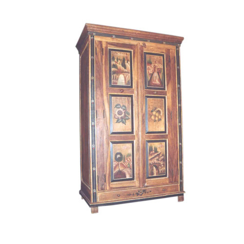 Wooden Almirah In Lucknow लकड क अलम र लखनऊ