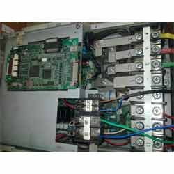 Variable Frequency Drive Repair