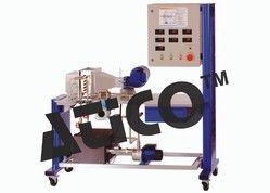 Water-to-Air Heat Exchanger Trainer