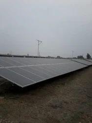 LED Solar Power Pack