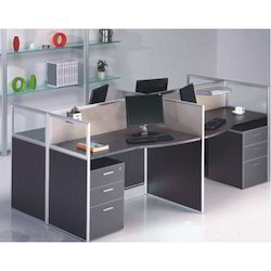 Modular Workstation Large Table