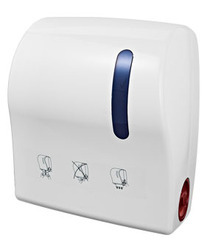 Paper Towel Dispenser Auto Cut with Jumbo Roll