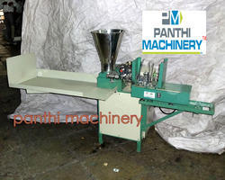 Automatic Incense Stick Making Machine High Seed