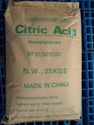 Citric Acid Monohydtrate
