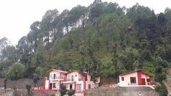 Beautifull Hill Cottages Mukteshwar & Ramgarh Road