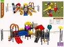 Nursery Jumbo Multiplay Set