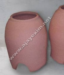 Indian Clay Tandoori Oven