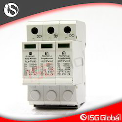 Photovoltaic Surge Protection