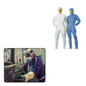 Antistatic Garments for Automobile Industries