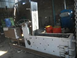 Double Action Scrape Baling Press Machine