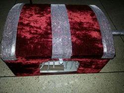 Saree Packaging (Dolly)