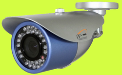 Outdoor Varifocal Camera