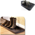 Boot Tray Mat for Outdoor