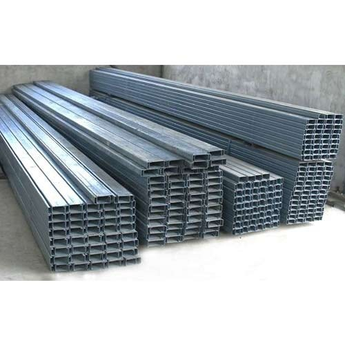 Structural Steel C-Channels