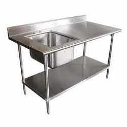 Kitchen Washing Sink - Stainless Steel Sink Manufacturer from ...