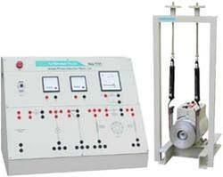 Single Phase Induction Motor Lab